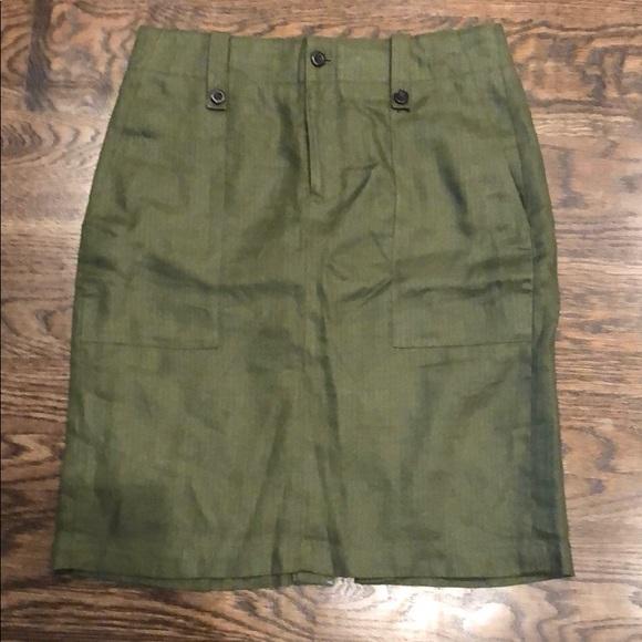 J. Crew Dresses & Skirts - J.Crew pencil skirt